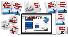 Local Client Shark Review - Local Client Shark is a series of videos and checklist that show how to land high paying clients. This is a proven system. The videos go through exactly what we do and how they can do it too.