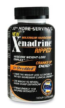 Amazon.com: Xenadrine Ripped Diet Pill: Health & Personal Care
