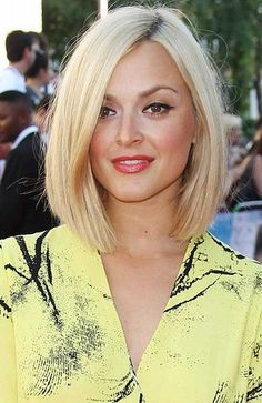 30+ Super Bob Haircuts For Round Faces | Bob Hairstyles 2015 - Short Hairstyles for Women