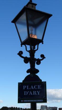 Place d'Ary, Kunstenaars in de buitenlucht, zomer Dordrecht, Holland #evenement