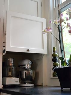 Kitchen Appliances - someday when I remodel my kitchen