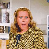 """Elizabeth Montgomery in """"Bewitched"""""""