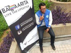 Behind-The-Scene: Bazaarita Merdeka Shoutout!