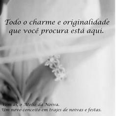 #novidade #casamento #uberlândia