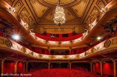 Braila Romania Maria Filotti theater most beautiful theaters romanians culture eastern europe Visit Romania, Eastern Europe, Architecture Design, Building, Travel, Beautiful, Culture, Theatres, Fantasy Artwork