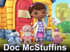 Doc McStuffins (TV show)