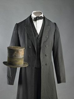 Abe-Lincoln-Brooks-Brothers-clothes_400.jpg (400×534)
