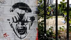 Face by ALIAS - Photos of Berlin Street Art (West Berlin)