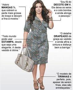 moda gordinhas f5