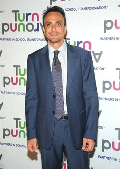 Hank Azaria attends the Turnaround for Children's 5th Annual Impact Awards Dinner at Cipriani 42nd Street in New York on April 30, 2014. Check out other Celebs Spotted at Cipriani 42nd St! http://celebhotspots.com/hotspot/?hotspotid=5839&next=1