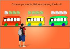 Phpholidays online bus ticket booking comes with great advantage for tourist, it generates invoice according pre-defined routes, smart enough to allow reservation & plan, schedule, also manage on those routes which is not set by admin to take advantage of business traffic influence your to get this application for your business aspect!