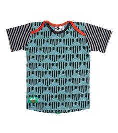 Illusion SS T Shirt