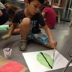 Continua el procés creatiu al Xup-Xup creatiu d'estiu