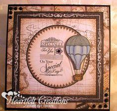 Heartfelt Creations | Especially For You Balloon