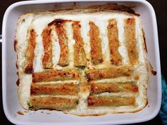 cannelloni met spina