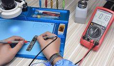 Phone repair Tool Accessories: will help you get many Smart Phone Repair Tool Kit and Electronics Repair Accessories