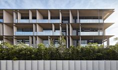 Image 1 of 16 from gallery of Cluny Park Residence  / SCDA  Architects. Photograph by Aaron Pocock