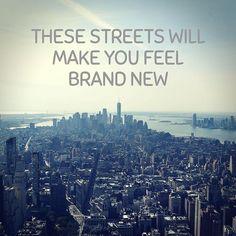 New York: Concrete jungle where dreams are made of.  Res med Contour Air (contourair.se) till USA och staden som 15 miljoner kallar för hemma.  Visste du att bara 10% av New York-borna använder bil för ta sig till/från jobbet?! #vistnewyork #contourairse #pin #gruppresa #specialarrangemang #bokaresa #reseblogg #greatview #icanseemyhousefromhere #usaresa #litemeravallt #örebro