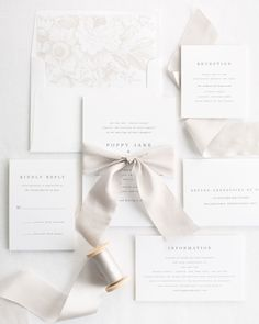 Top 5 Wedding Invitation Mistakes and How to Avoid Them – Style Me Pretty