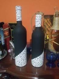 Resultado de imagem para garrafas alongada