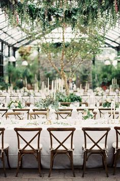 Helen+and+Dustin's+wedding+at+Planterra+Conservatory