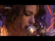 Katie Melua - The Flood  bij VI Oranje (live)