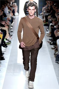 Smartologie: Bottega Veneta Menswear Spring/Summer 2013