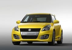 Suzuki Motor Corporation is exhibiting a new concept car named the Suzuki Swift S Concept at the 2011 Geneva International Motor Show.The Suzuki Swift. Ferrari, Suzuki Swift Sport, Suzuki Cars, Ab De Villiers, Car Posters, Poster Poster, Sports Models, Small Cars, Car Wallpapers