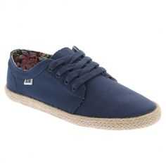 #globe #espadrille #shoes GLOBE Red Belly navy chaussures espadrilles 45,00 € #skate #skateboard #skateboarding #streetshop #skateshop @playskateshop