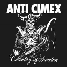ANTI CIMEX Country of Sweden