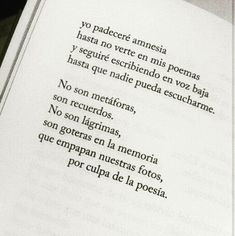 Resultado de imagen para frases tumblr culpa Frases Tumblr, Best Quotes, Nice Quotes, Over The Rainbow, Like Me, Sad, Letters, Thoughts, Love