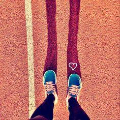 Consejos de motivación al correr