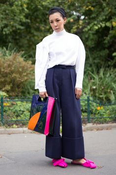 Spring Outfit Ideas 2018 17
