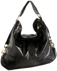 Amazon.com: Rebecca Minkoff Nikki Hobo,Bing,one size: Shoes