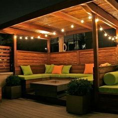 A Little Bit of This, That, and Everything: Pallet Project - Pallet Gazebo
