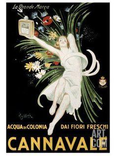 Cannavale Giclee Print by Leonetto Cappiello at Art.com