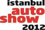 İstanbul Autoshow 2012 TÜYAP'ta
