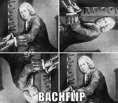 Dead composers live on through memes... oh yeah, and they're music too.