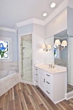 Bathroom Fixtures Nashville woodlawn drive | designer terri sears | photography melissa m
