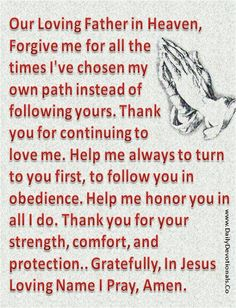 My God is awesome, when I strayed from His path He never strayed from me and He is always there.