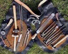 Vet & Farrier Pouch & Tools
