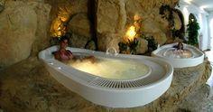 Bagno termale