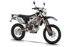 2015-Christini Motorcycles AWD 450 DS