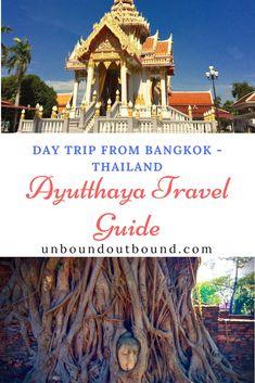 Ayutthaya Travel Gui