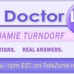 Dr. Love's Guide to Surviving the Jolly Hollerdays with Family with Dr. Jamie Turndorf