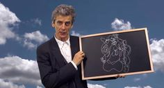 Doctor Who actor Peter Capaldi stars in online film on surrealism - News - Art - The Independent