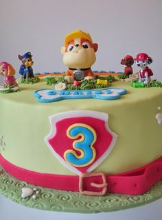 Best torte di compleanno per bambini images in year