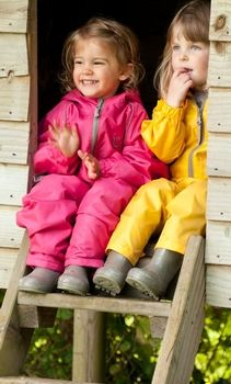 Hippychick Waterproof, breathable and windproof all-in-one suit £26.99