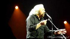 Immortality - Barry Gibb - Mythology Tour - London, October 3rd 2013