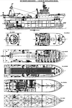 junio 2012 Battleship, Fishing Boats, Ships, Sketch, Models, How To Plan, Boat Building, Movies, Model Building